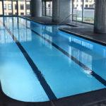 Elevated Pool