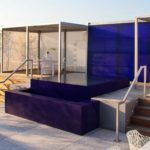 Custom Spa Tauber Residence